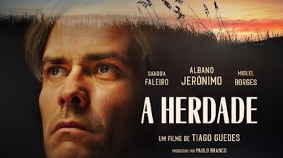 A Herdade é o Candidato de Portugal Aos Óscares