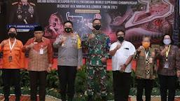 PHRI NTB Siapkan 16 Ribu Kamar Hotel untuk World Superbike Mandalika