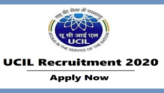 ITI Apprentice Vacancy in Uranium Corporation of India Limited Selection of the Candidates Will Be on Merit Basis