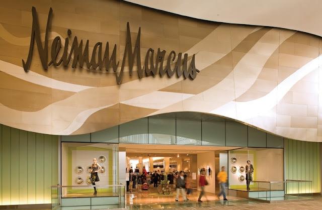 Comprar ternos na Neiman Marcus em Miami
