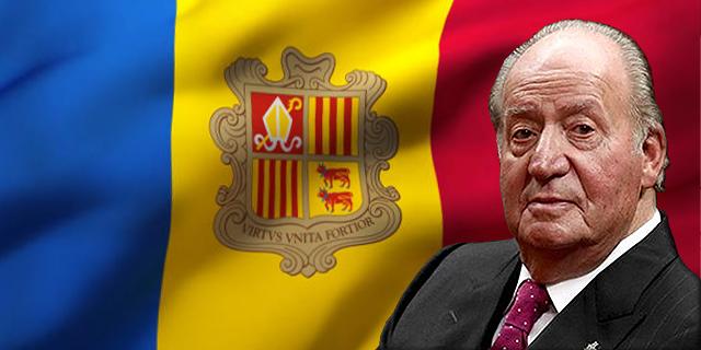Suiza investiga cuentas vinculadas supuestamente al rey emérito en Andorra