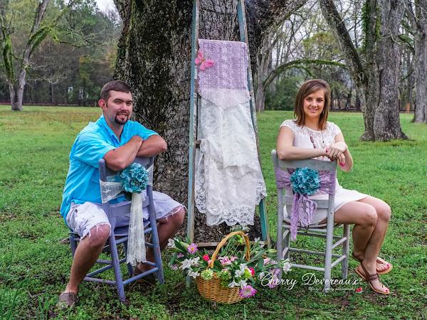 Easter 2015 The I family
