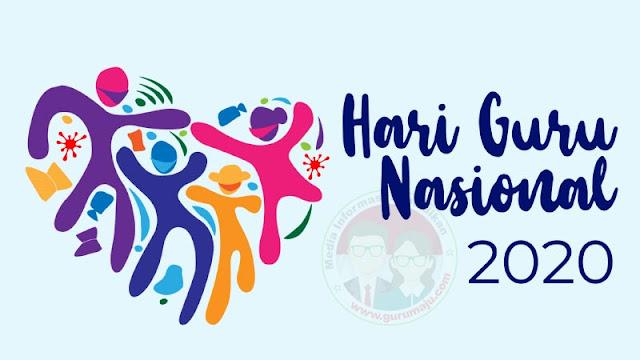 Logo dan Pedoman Peringatan HGN 2020