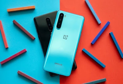 OnePlus Nord 5G phone specifications Best 5G phones India in 2020