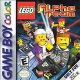 LEGO Alpha Team (PT)