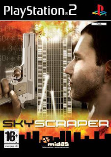 Skyscraper (PS2) 2008
