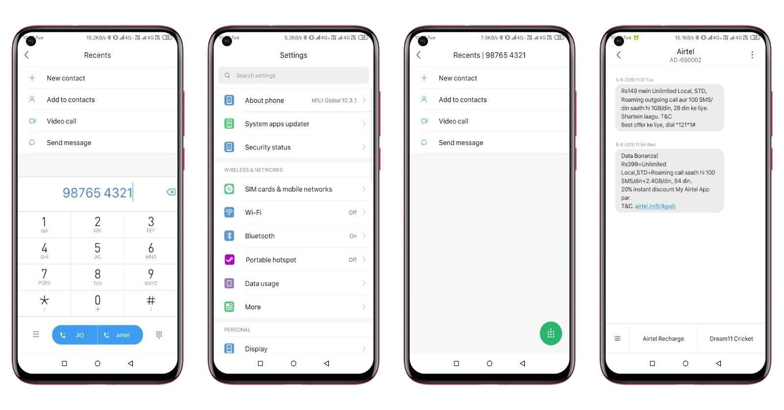 EMUI 9 Theme Now Transform Your Xiaomi Phone Into Huawei
