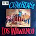 LOS WAWANCO - CUMBIAS - VOL 3 - 1963