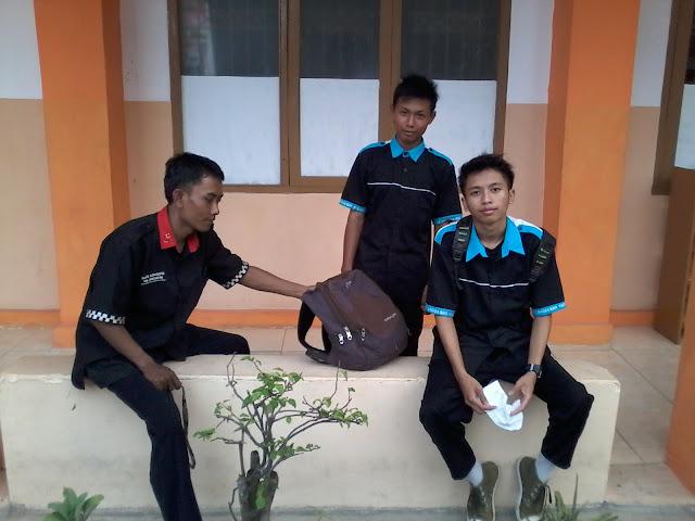 Lomba Keterampilan Siswa (LKS) Kabupaten Pringsewu Tahun 2014