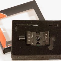 Sunwayfoto DLC-42 Duo Lever/Knob QR Clamp Review