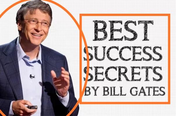 Bill Gates Biography In Hindi - बिल गेट्स की जीवनी हिंदी में
