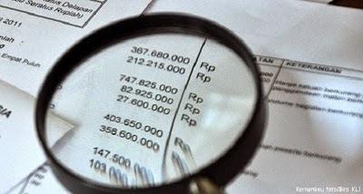 Badan Pemeriksa Keuangan (BPK) bakal menggandeng inspektorat dan akuntan publik untuk mengaudit dana desa.