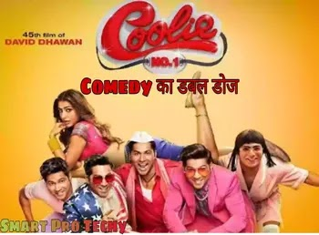 Coolie No.1 2020 Full Movie Download HD