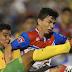 La fe detrás del gol de Willian Canales