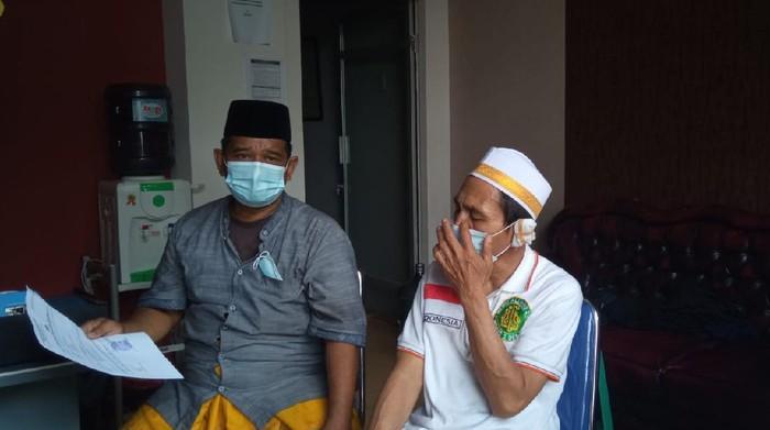 Innalillahi! Seorang Muadzin di Medan Dianiaya Jemaah, Kuping Disayat hingga Hampir Putus
