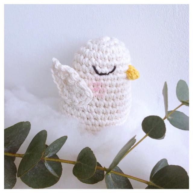 Martine De Regt Crochetlife Vlaggetjes Haken