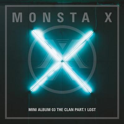 Monsta X (몬스타엑스) – All in