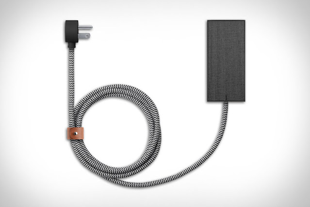 Native Union Smart Charger and Cable