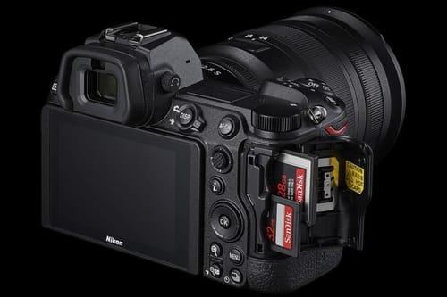 Nikon announced the Nikon Z6 II and Nikon Z7 II