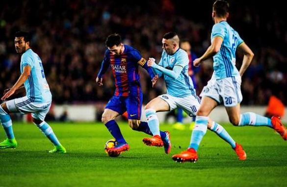 Prediksi Celta Vigo vs Barcelona Liga Spanyol