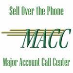 Major Account Call Center Logo