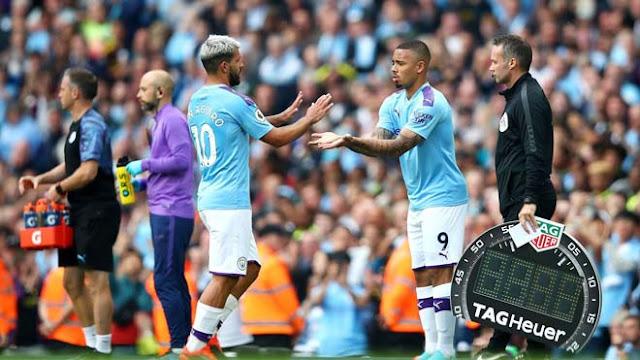 Chấn động Man City: Aguero cãi nhau với Pep Guardiola, phòng thay đồ dễ loạn