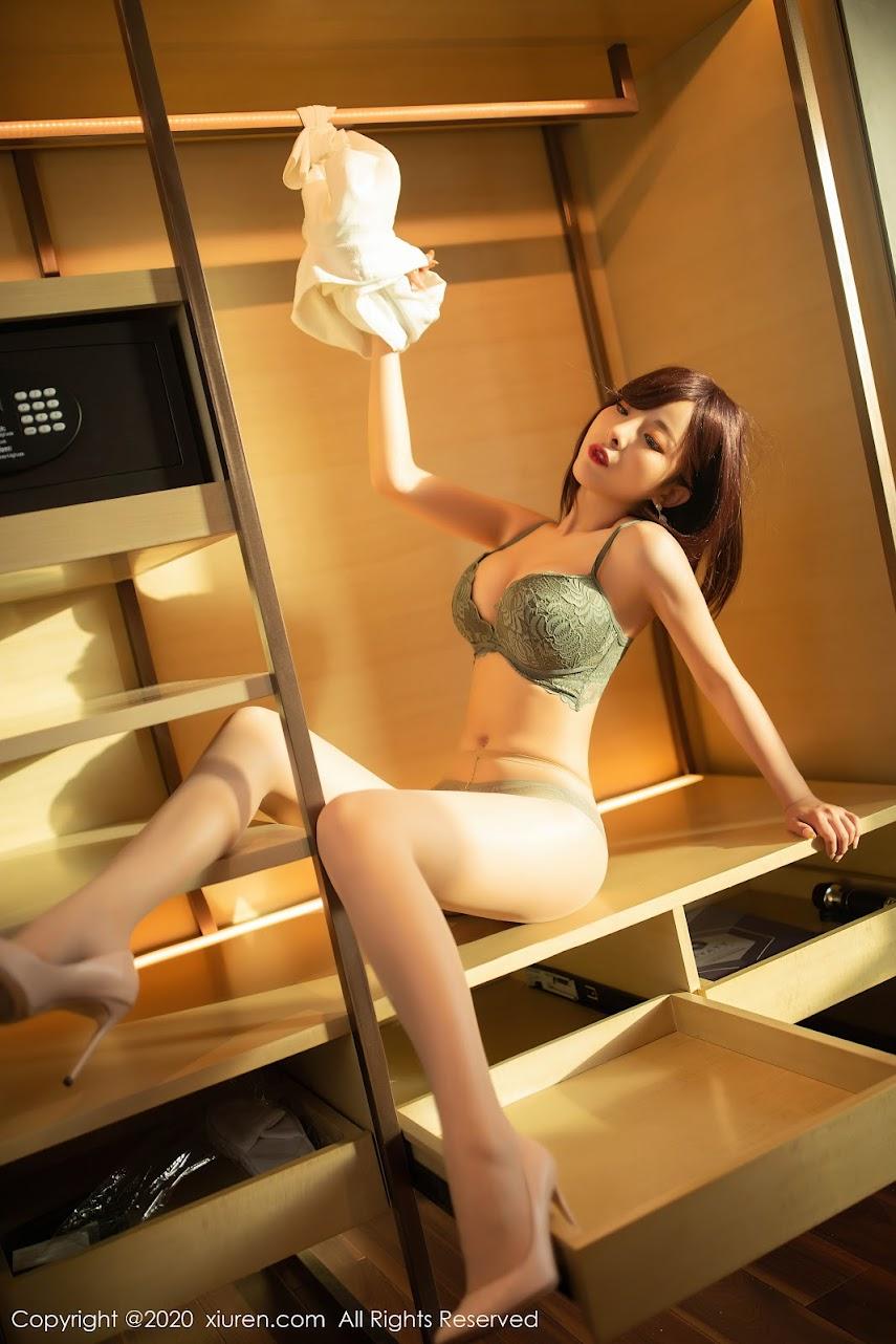 xiuren 2020-07-06 Vol.2296 陈小喵 sexy girls image jav