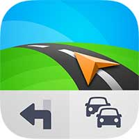 Sygic GPS Navigation APK + DATA + MAPS Android v18.7.1