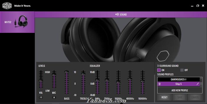 Cara Agar Suara Headset Ngebass di Mh752 (Gaming Headset)
