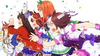 Uma Musume: Pretty Derby Batch Subtitle Indonesia