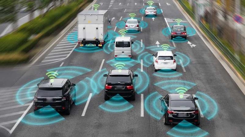 Otonom araçlar trafiği de yönetecek