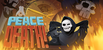 Peace Death APK for Android