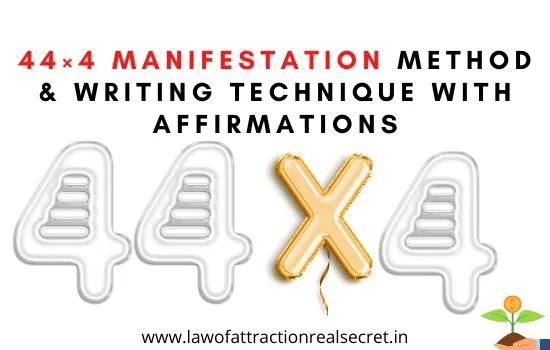 44×4 manifestation,44×4 manifestation success stories, 44×4 manifestation technique, 44×4 manifestation examples, 44×4 manifestation results, 44×4 manifestation method,44x4 manifestation affirmations.