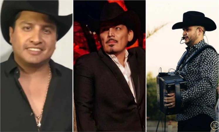 """Además de Julión Álvarez y Calibre 50, José Manuel Figueroa también cantó en la boda de la hija de Joaquín """"El Chapo"""" Guzmán"""