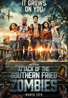 فيلم Attack of the Southern Fried Zombies 2017 مترجم
