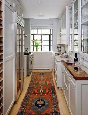 6 Model Desain Dapur Minimalis Sederhana Masa Kini