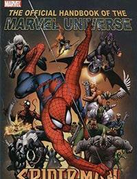 Official Handbook of the Marvel Universe: Spider-Man 2004