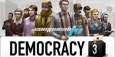 Democracy 3 PC Full Game