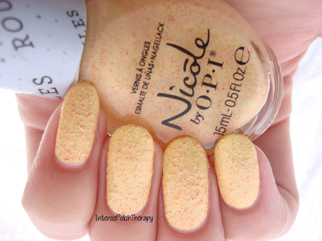 Nicole by OPI - Sand in my Shoe