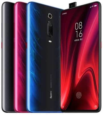 Xiaomi Redmi K20: ventajas y desventajas