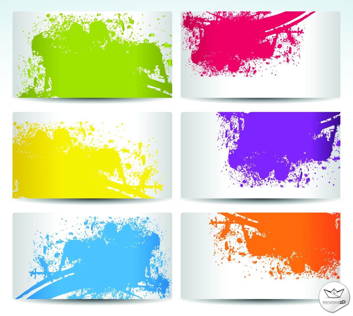 Crear tarjetas de presentacion para imprimir gratis