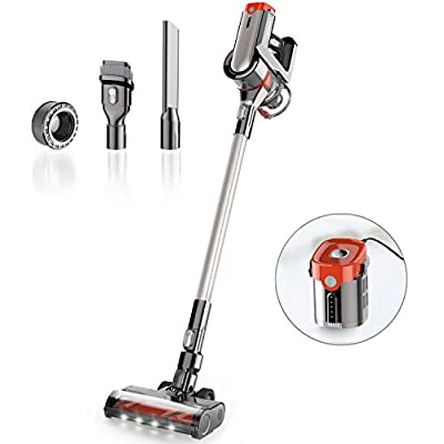 35% off  Womow cordless vacuum W20