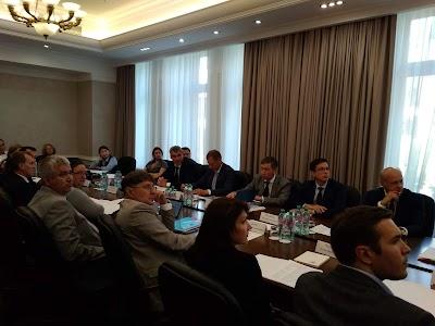 В Москве, на базе Федерального казначейства России прошло второе заседание подгруппы «Цифровые технологии управления бюджетом»