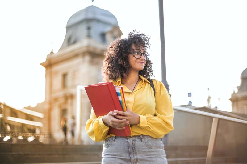 3 Ways to Start College for Free
