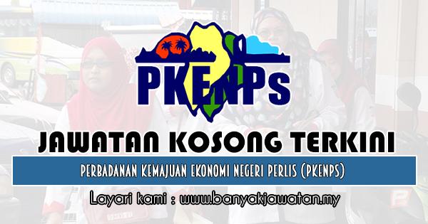 Jawatan Kosong 2019 di Perbadanan Kemajuan Ekonomi Negeri Perlis (PKENPs)