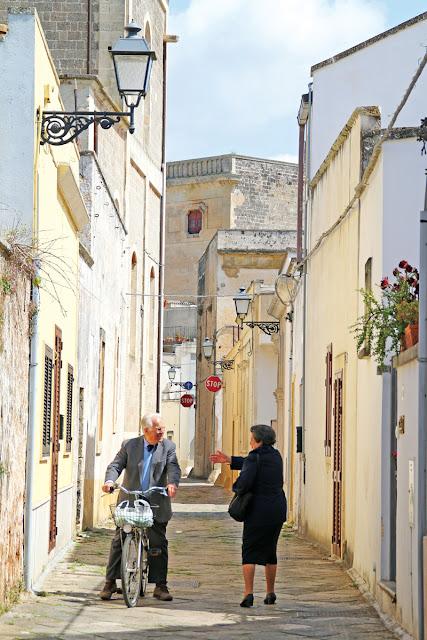 Η πόλη της Ιταλίας που χτίστηκε από Κρητικούς και μιλάνε ελληνικά