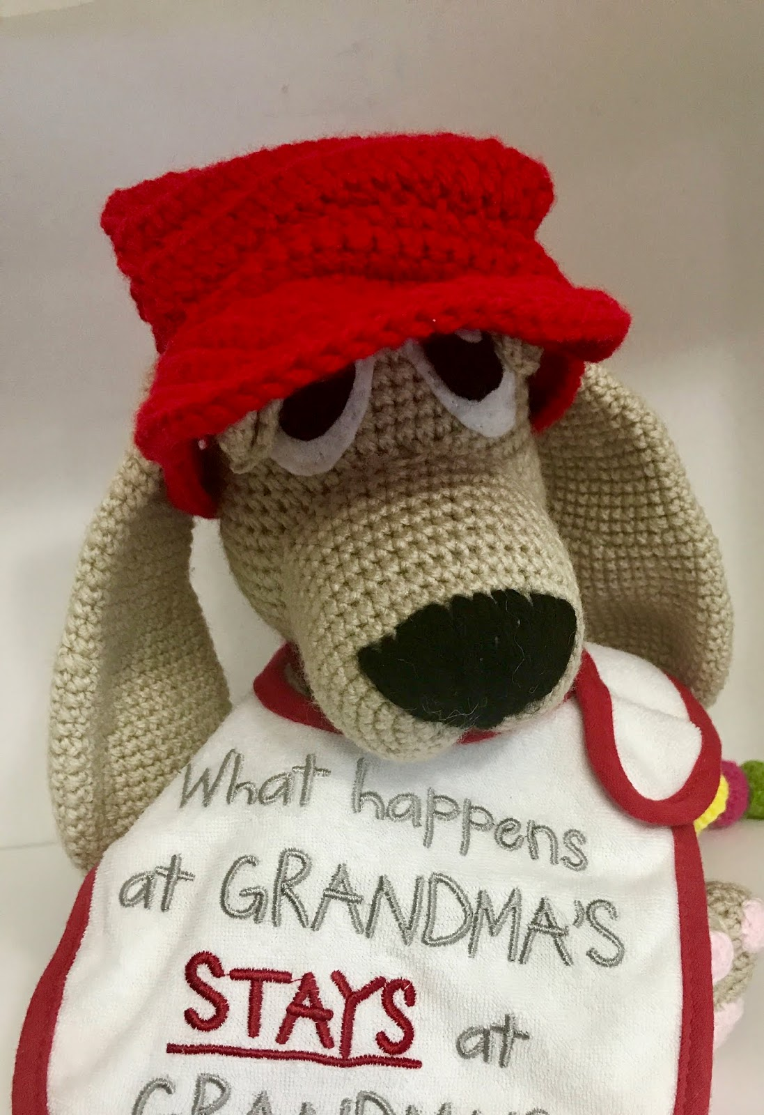 Renys Place Crochet A Christmas Gift For Your Pet Crochet