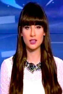 قصة حياة نانسي نور (Nancy Nour)، اعلامية مصرية.