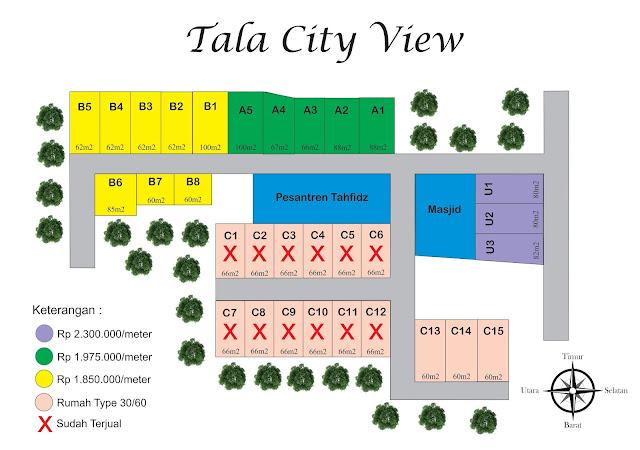 Tala City View
