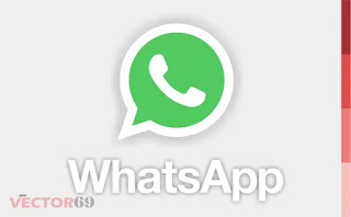 Logo Whatsapp - Download Vector File PDF (Portable Document Format)